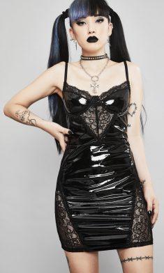 Asian Goth