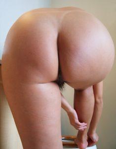 Hot amateurs women show their sexy asses