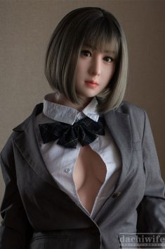 RZR Doll 160cm No.6 Big Breasts Full Silicone Love Doll