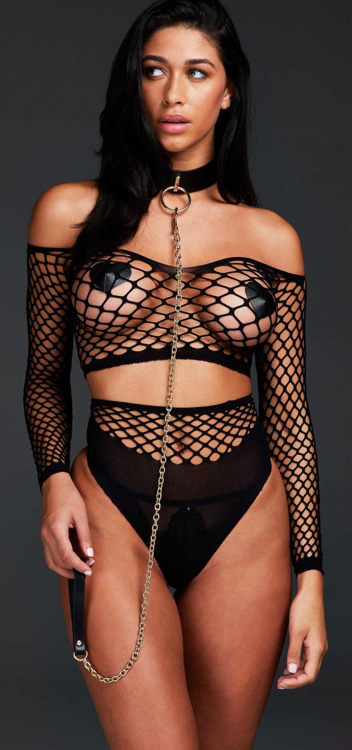 A hot slave
