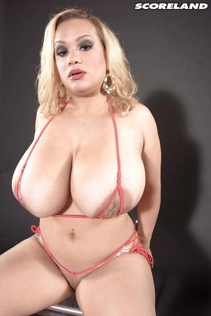 Big Milf Bikini