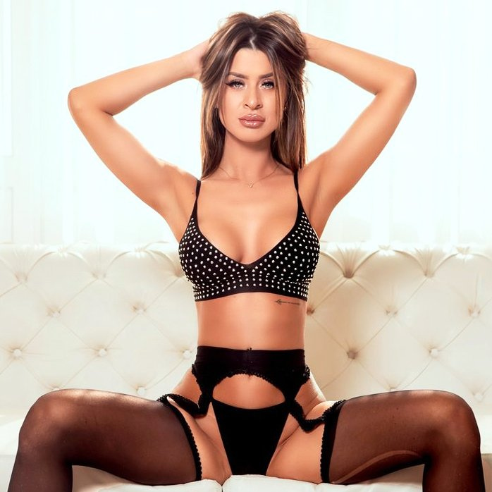 Alessia Thiery