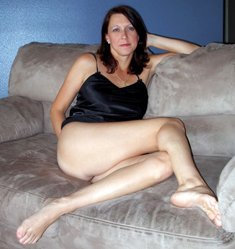 Divorced milf looking for a new sexual partner