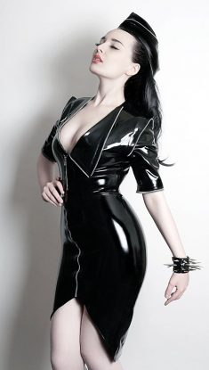 Latex hotty