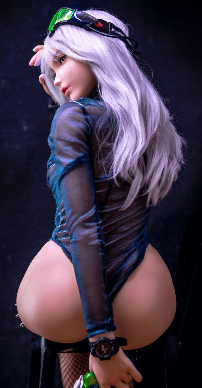 Suki: Sci-Fi Sex Doll