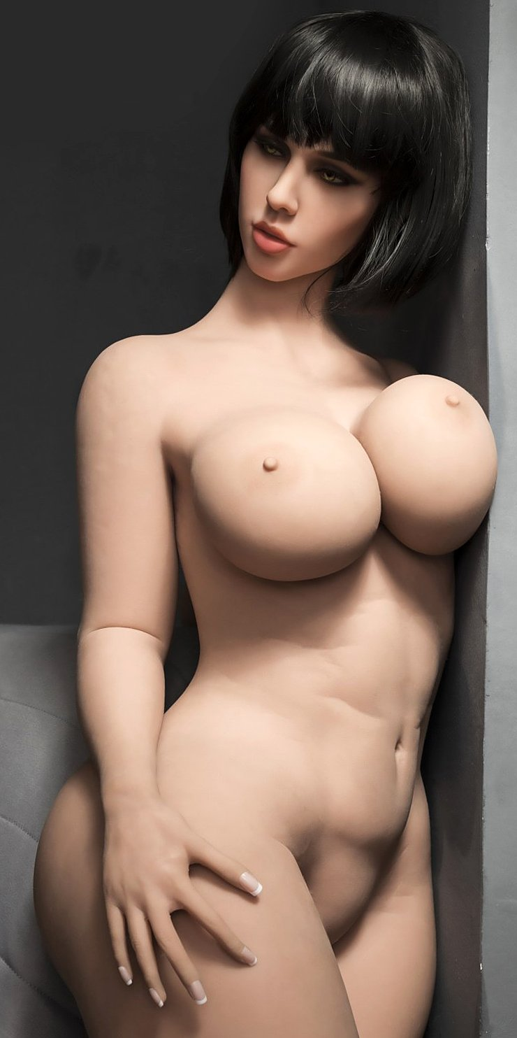 Thick Sex Doll With Big Ass