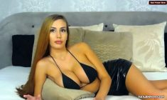 Camgirl of the day 18 August 2021