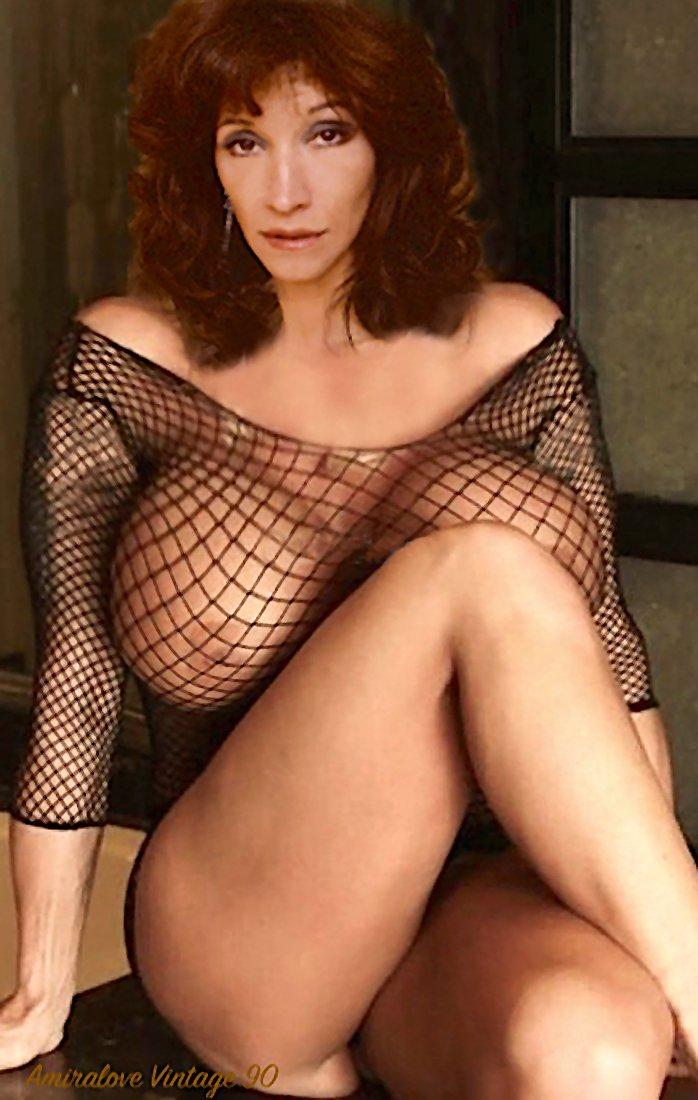Amiralove milf huge fake tits