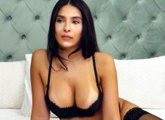 Eliza Grace – Camgirl of the day 10 September 2021