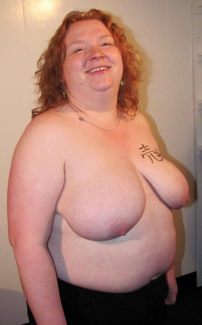 Slut Tamara Horsley