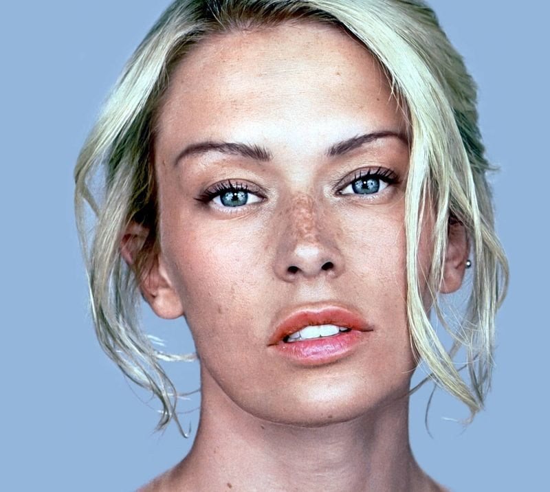 Jenna Jameson – legendarna gwiazda porno jeszcze zanim zrobiła swoją pierwszą operację pla ...