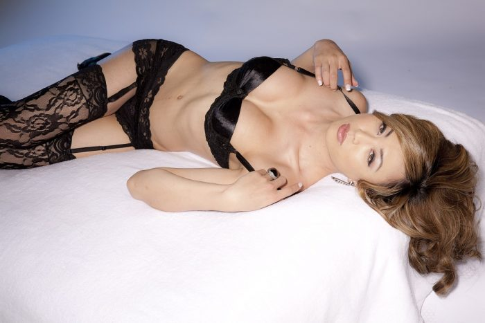 Sexy Venus Lux