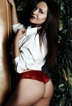 Sexy camgirl